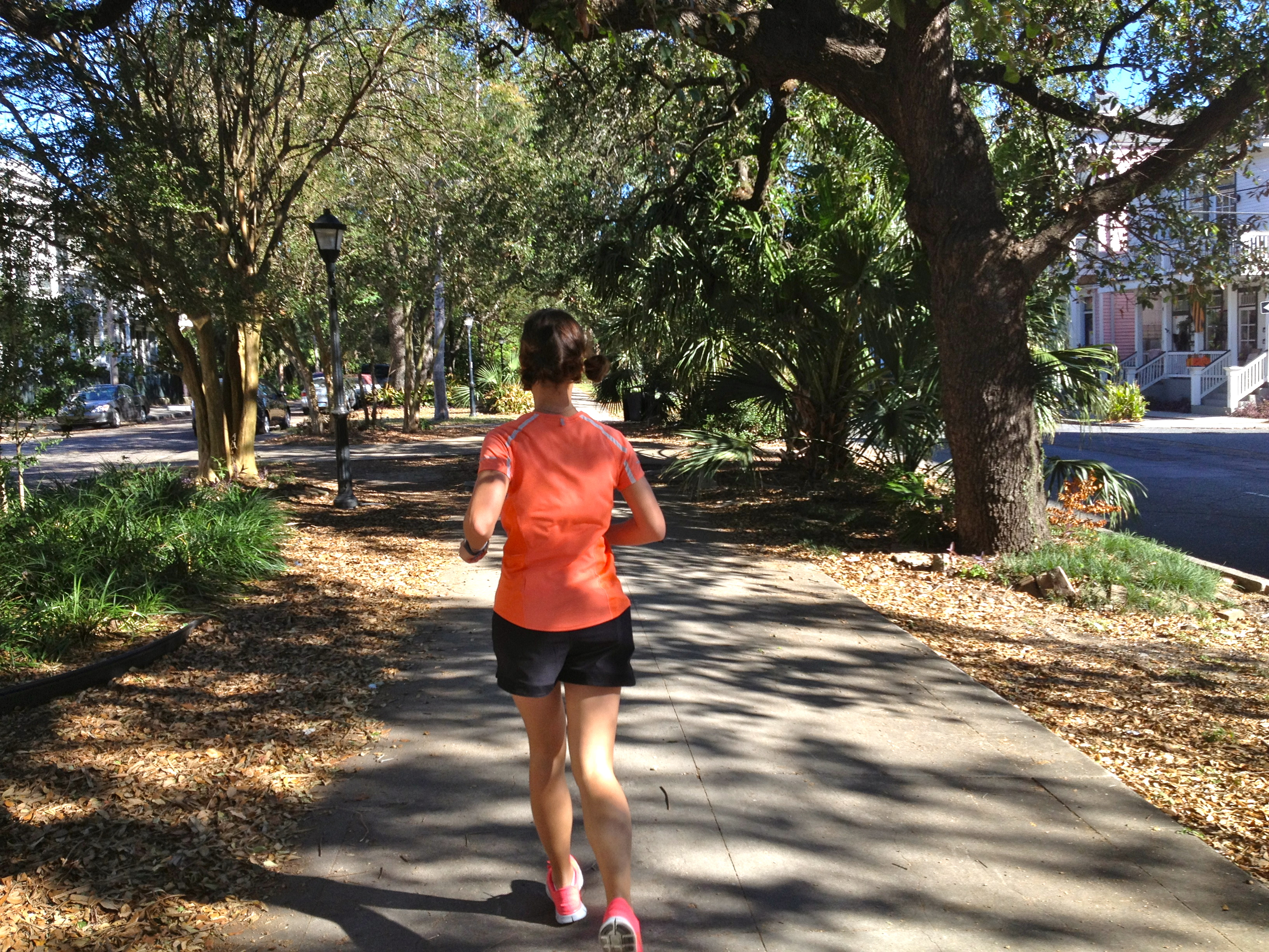Safe Running Trails in New Orleans